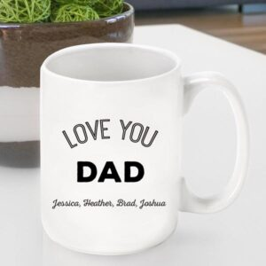 -Gifts for Dads