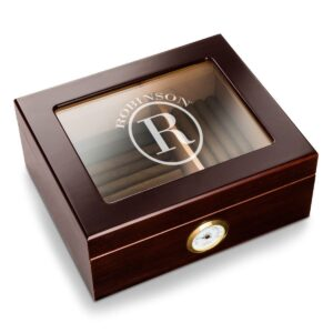 -Cigars and Humidors
